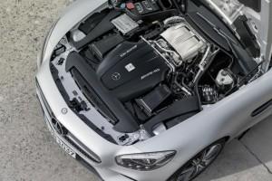 AMG GT 27