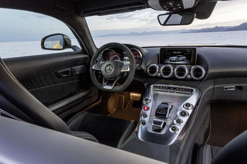AMG GT 31