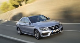 First Review of the New Mercedes C-Class: A Star Among Stars