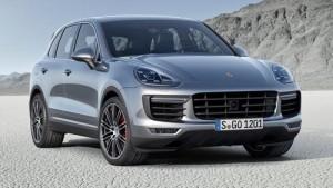Porsche Cayenne facelift vs. Mercedes-Benz ML - 2014 Paris Motorshow - Mercedesblog