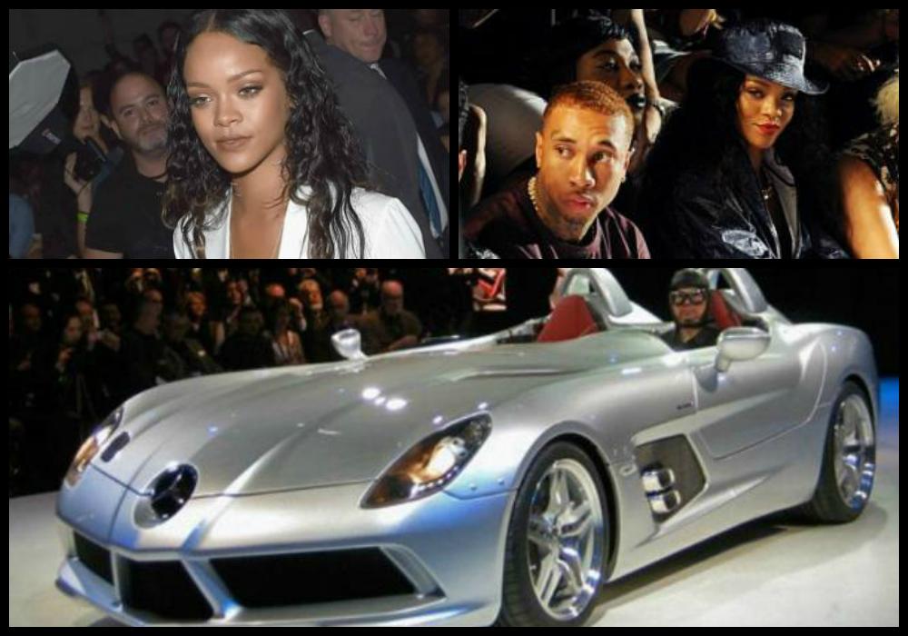 Rihanna fotomontaj