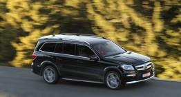 Test drive GL 350 Bluetec: the S-Class of the SUV Segment