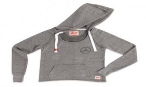 Woman grey jersey1000