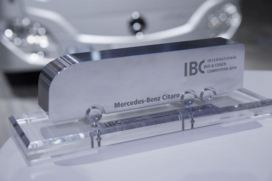 IBC-Award 2014