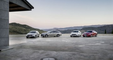 More exclusive lifestyle vehicles from Mercedes-Benz