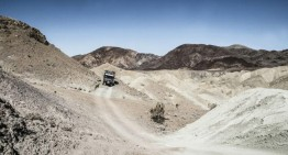 A long-forgotten Mercedes–Benz Unimog comes back to life