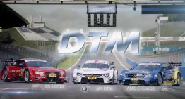 VIDEO: 2014 DTM Season Review in 6 Intense Minutes