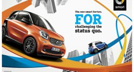 Product Campaign for the New Smart