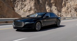 Would You Choose a Lagonda Over an S-Class Maybach?