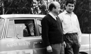 Großer Straßenpreis von Argentinien, 1964