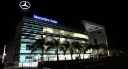 Mercedes-Benz India Sales Grow by 16%