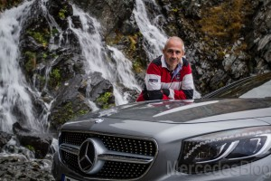 Test Mercedes S5004Matic coupe mercedesblog  53