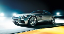 How to beat the Mercedes-AMG GT waiting list