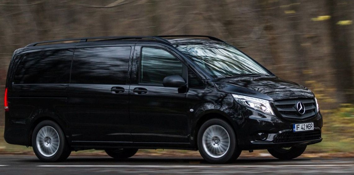 Mercedes vito tourer 2015 best auto reviews for Mercedes benz vito tourer