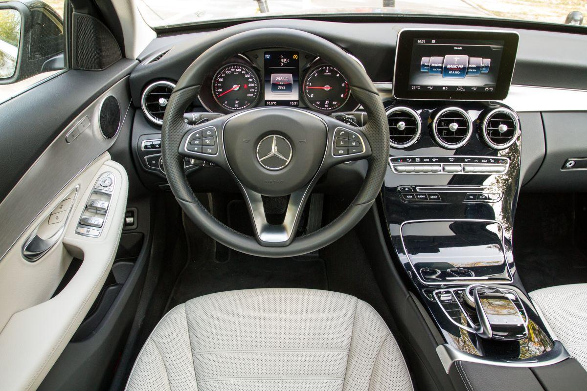 Mercedes C 220 Bluetec Review Mercedesblog