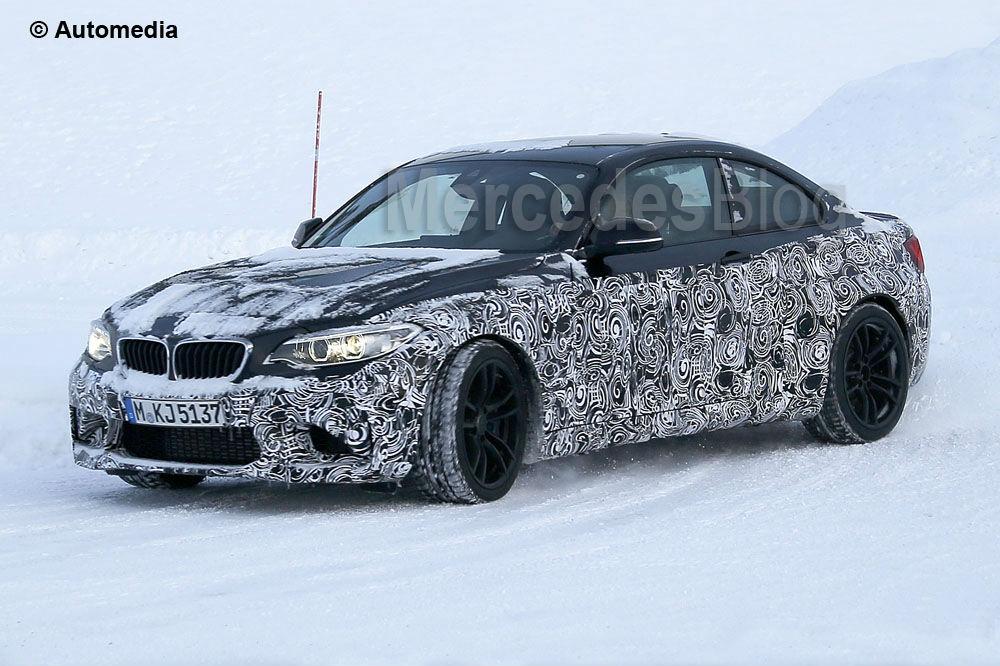 BMW M2 004