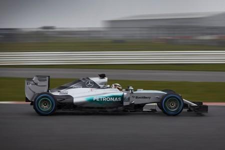 F1 W06