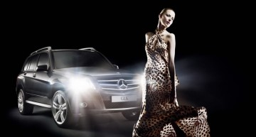Fashion is so Faddish for Mercedes-Benz