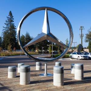 MBRDNA in Sunnyvale, California
