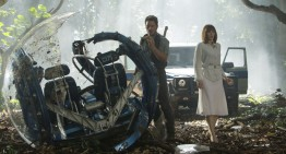 Mercedes-Benz Takes Leading Car Role in 'Jurassic World' Film with GLE Coupe and G-Class