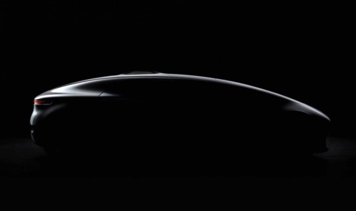 Autonomous Driving Concept – It's the Final Countdown