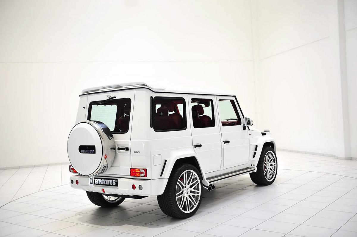 Brabus | MercedesBlog.com