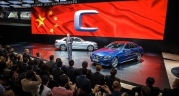 Mercedes-Benz to launch new models in China before Europe and the U.S.