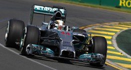 F1 W06 Hybrid to be unveiled in Jerez on 1 February 2015
