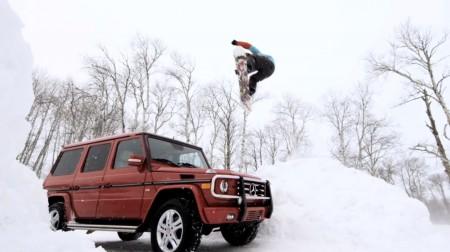 4Matic Snowboard