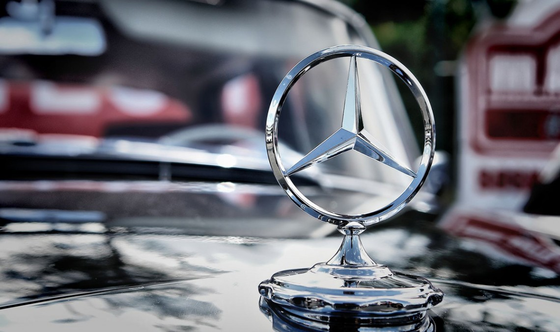 Mercedes-Benz USA 'will lose talent'