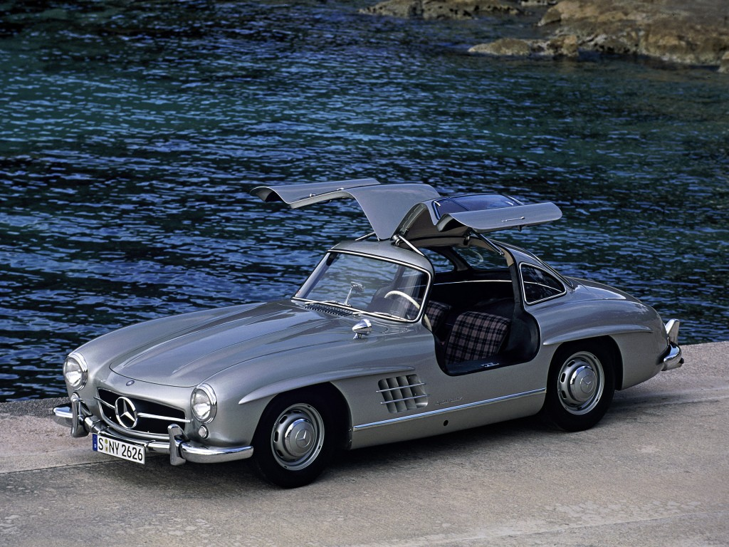 Top 7 most beautiful mercedes benz models ever built for Mercedes benz models