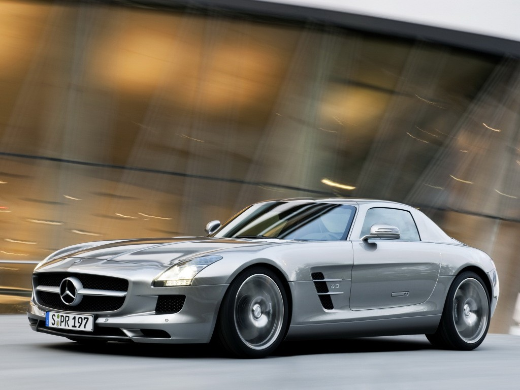 Top 7 most beautiful mercedes benz models ever built for Best looking mercedes benz models