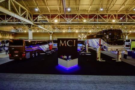 Setra mit exklusiver TopClass auf der US-Fachmesse