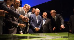 Mercedes-Benz breaks ground on new Brazil factory