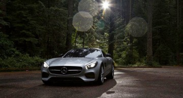 Back in business! Mercedes-Benz returns to Super Bowl with a car commercial