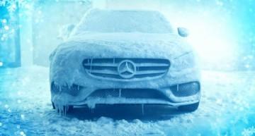 No heaven at Mercedes-Benz of North Haven