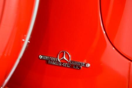 Mercedes-Benz 540 K Cabriolet A (012)
