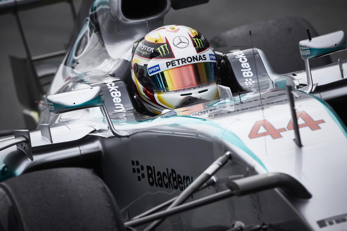 Formula 1 | MercedesBlog.com