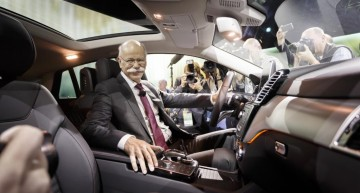 Dieter Zetsche: How our lives will change dramatically in 20 years