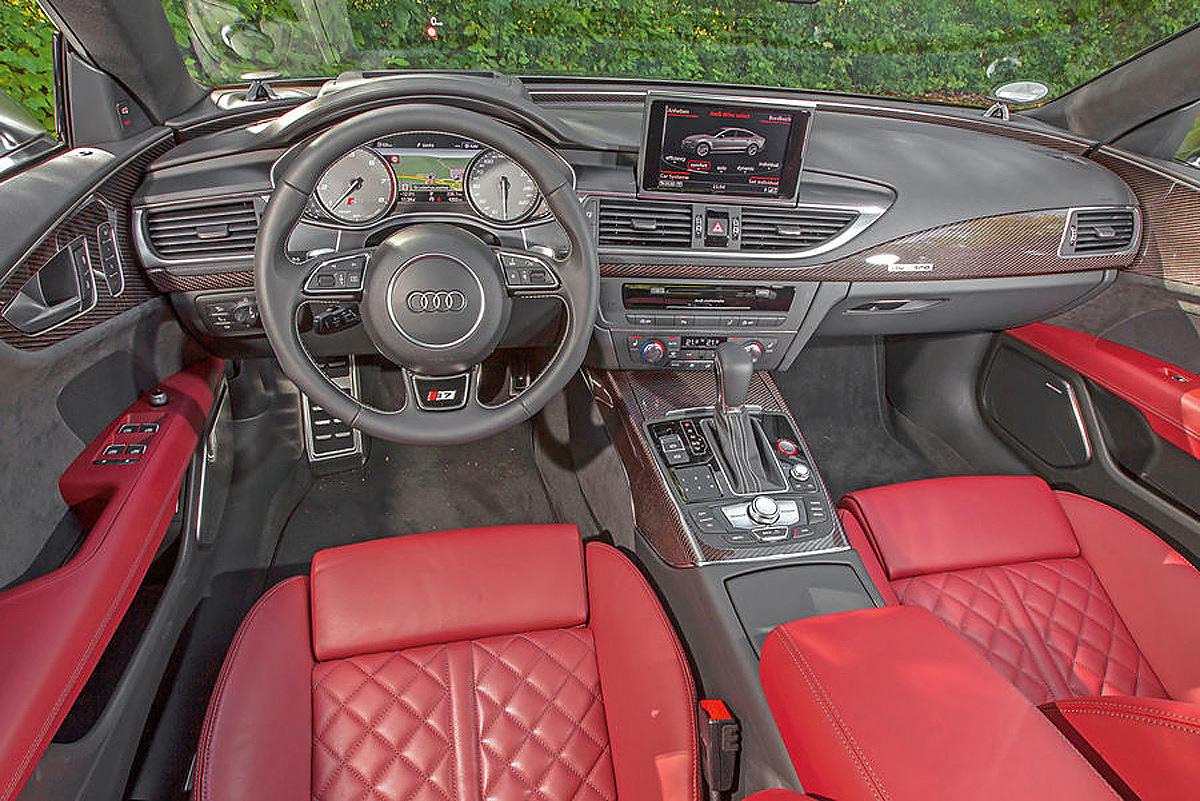 CLS 500 | MercedesBlog.com