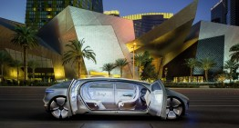 Could driverless cars actually own themselves?