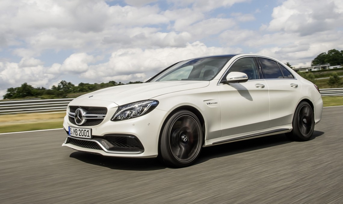 Mercedes-Benz USA breaks sales record for January