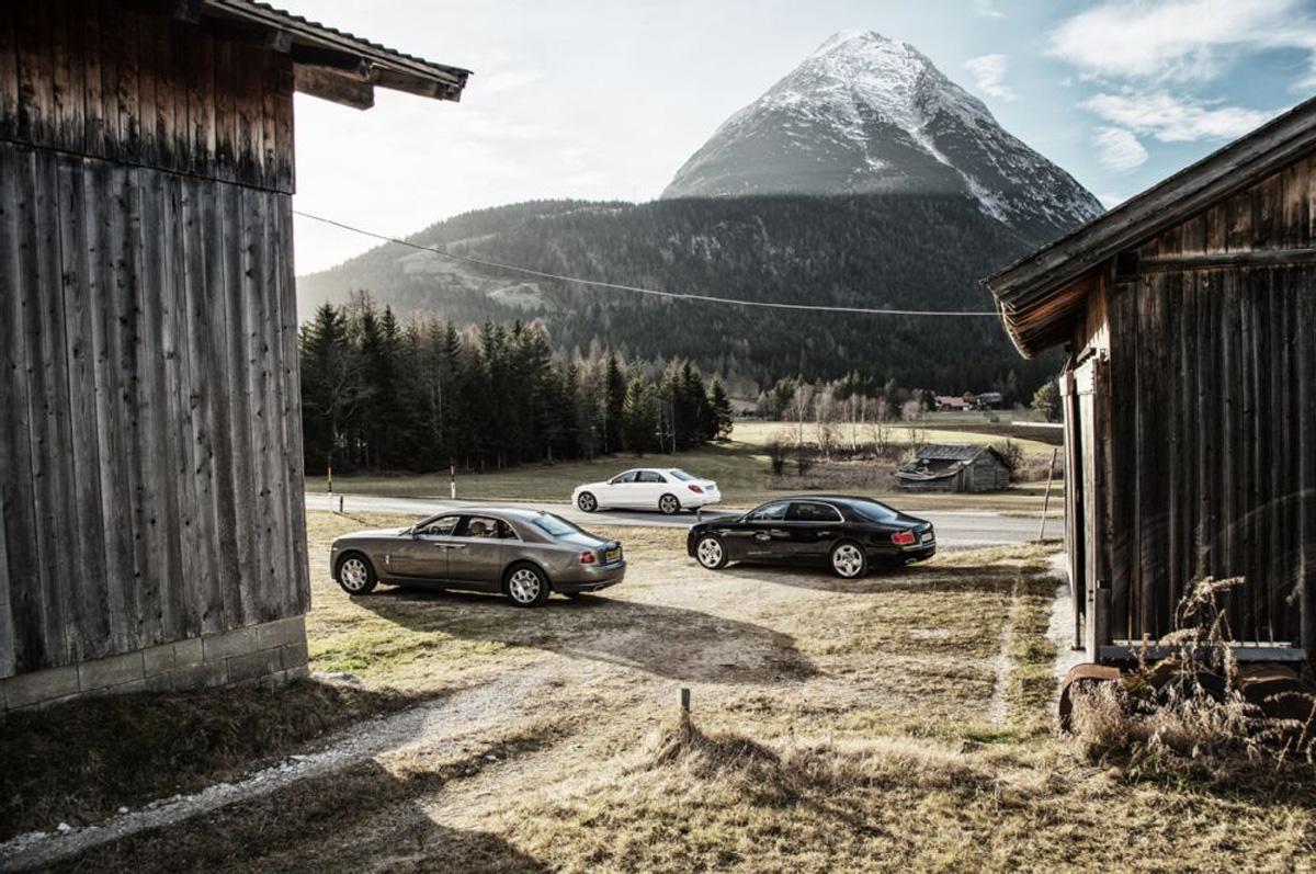 S 600 | MercedesBlog.com