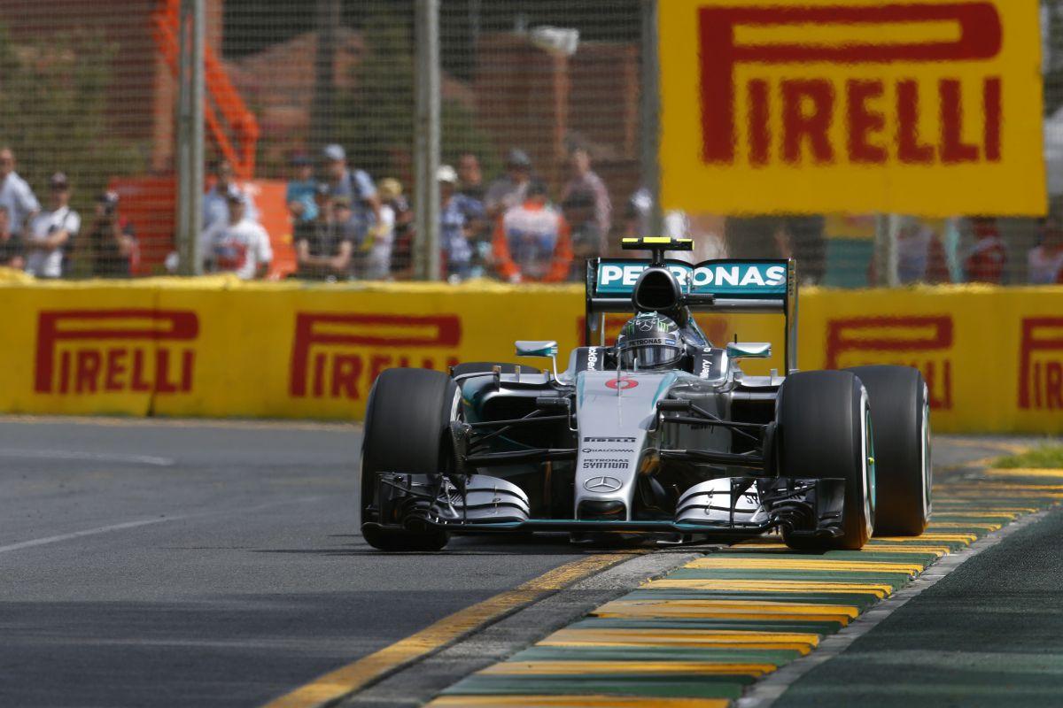 01 Formula 1 Australia