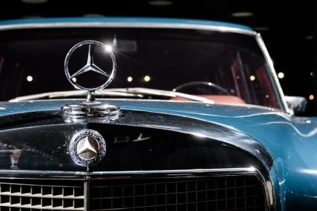 Mercedes-Benz S 600 Pullman 002