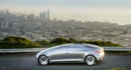 New details about the future Mercedes F015