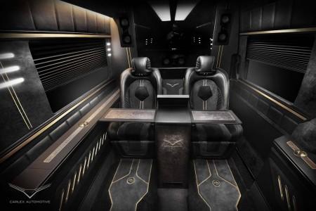 Carlex Design Sprinter | MercedesBlog.com