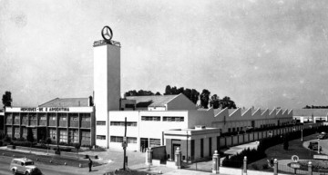 March 23, 1945: 70 Years since the 'liberation' of the Mannheim plant