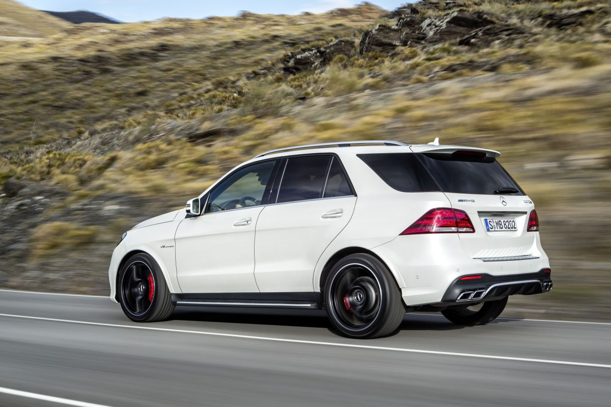 Mercedes benz gle prices announced base model now for Mercedes benz average price
