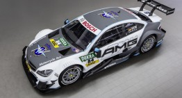 Mercedes-AMG teams up with MV Agusta in DTM